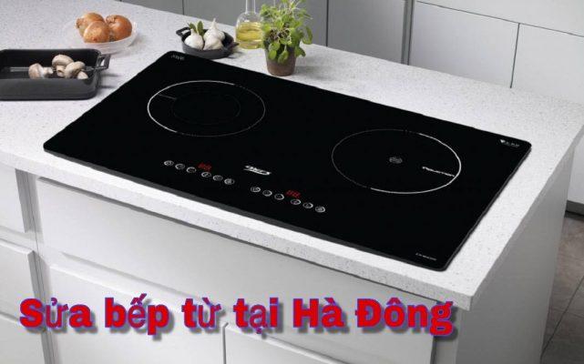 Sửa bếp từ các lỗi