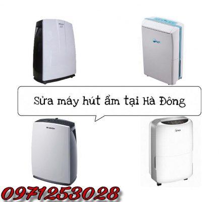 SỬA máy hút ẩm tại Hà Đông