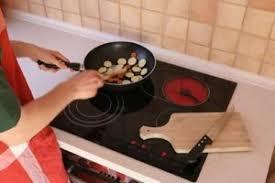 sửa bếp từ tại Hà Đông